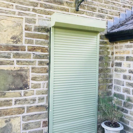 Home and Office Shutters